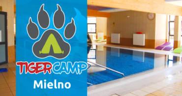 TIGER CAMP 2017 / 3 turnus / MIELNO / szczegóły wyjazdu…