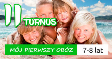 INFO: TIGER CAMP 2018 / II turnus / MIKOSZEWO /