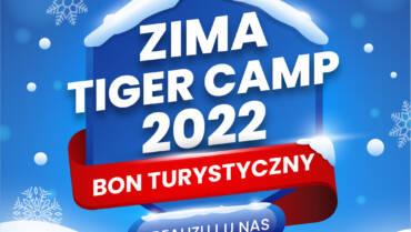 INFO: BON TURYSTYCZNY -ZIMA 2022